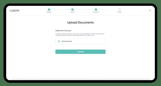 1.3.5 Upload documents_highlight