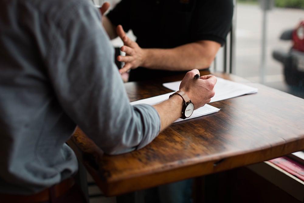 improving hiring and recruitment processes