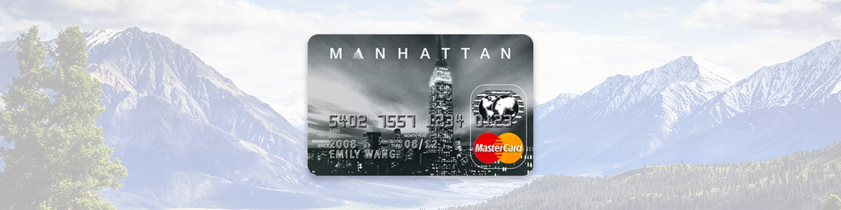 SCB Manhattan Card on CardUp