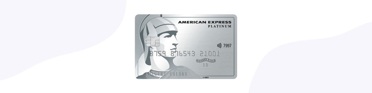 CardUp with The American Express® Platinum Credit Card