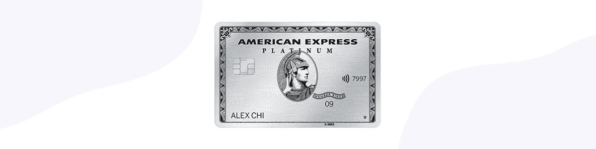 CardUp with The American Express® Platinum Card