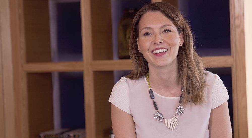 CardUp Chief Executive Officer Nicki Ramsay