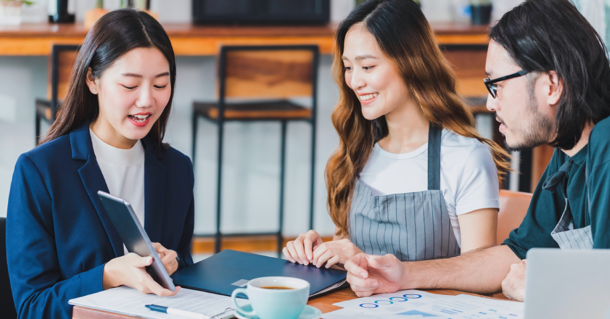 Here's a comprehensive guide to financing options for your business. Find out more below.